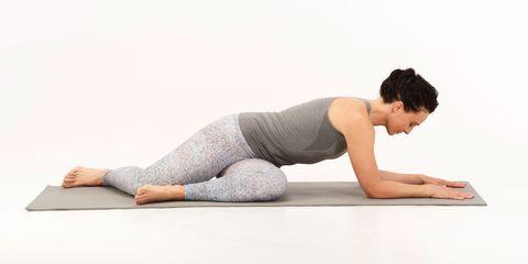 yoga moves  essential yoga poses