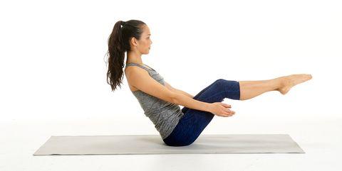 yoga moves