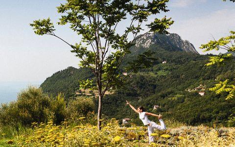 italy lago di garda lefay resort and spa via feltrinelli 118 25084 gargnano wwwlefayresortscom, therapeutic gardens