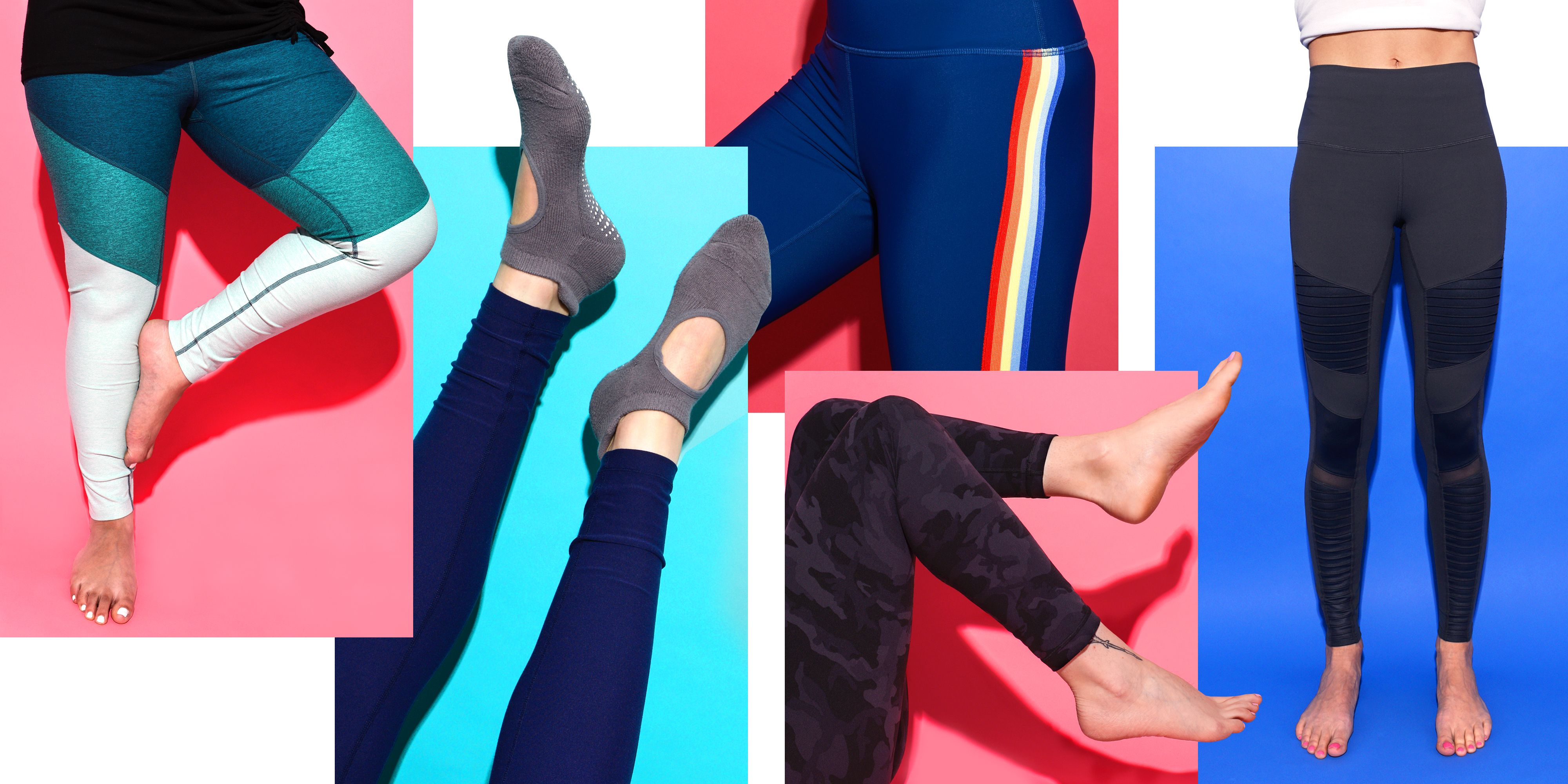 1855eddb47 15 Editors Tested 26 Styles of Women's Yoga Pants — Here Are the Best of  the Best