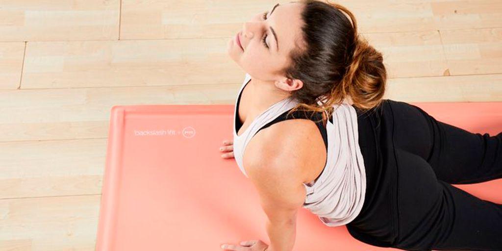 Posturas yoga principiantes