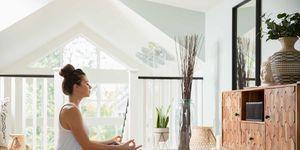 Yoga oefeningen voor een betere gezondheid