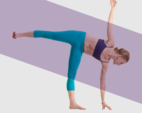 4 Yoga Poses to Feel Sexier