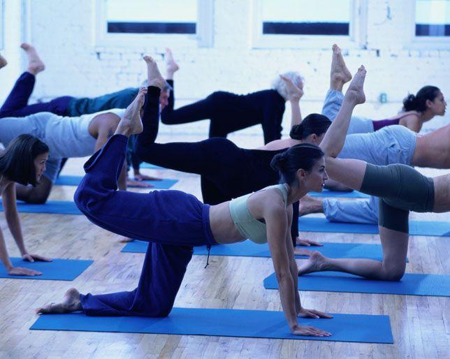 Adam Levine Yoga