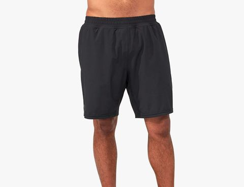 best yoga shorts and liners