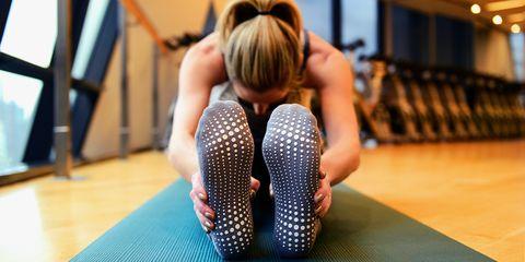 yoga socks grip best 2019