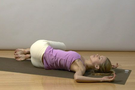 yoga back pain yoga workouts to relieve back pain