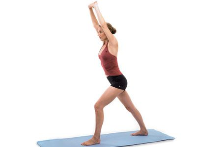 yoga workouts for perfect posture
