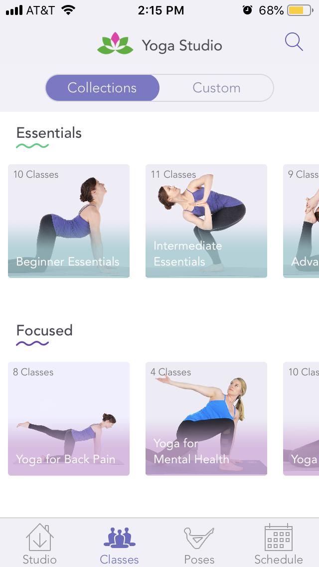Slow Yoga Music