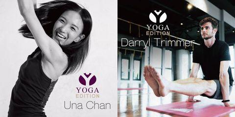 瑜伽,,YOGA EDITION,開幕,東區,TRUE YOGA,Dyson,空中瑜伽