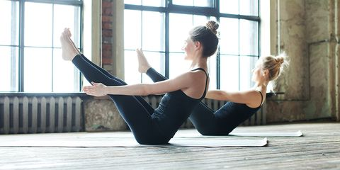 Yoga vs Pilates - the key differences and benefits