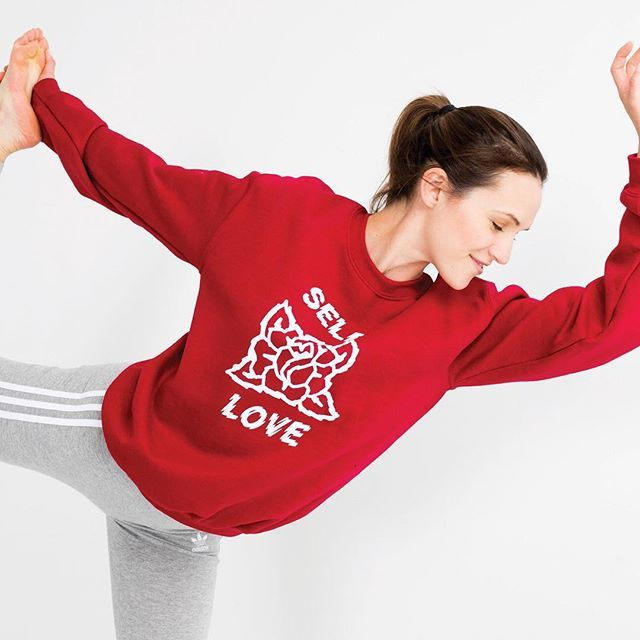 30 Best Yoga with Adriene Flows
