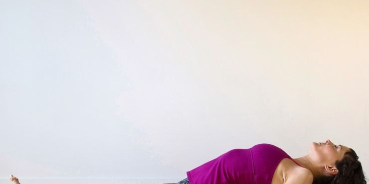 5 Gentle Yoga Poses To Relax Your Tight Shoulders