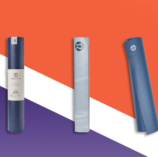6 of the best yoga mats on the market in 2019