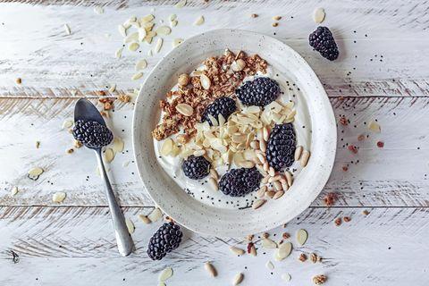 yogurcon granola