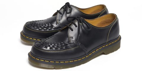 wholesale dealer 5f86c 76618 Le scarpe uomo della primavera 2018 seguono la tendenza maxi ...