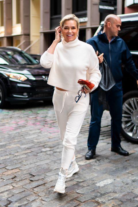 celebrity sightings in new york city october 09 2019