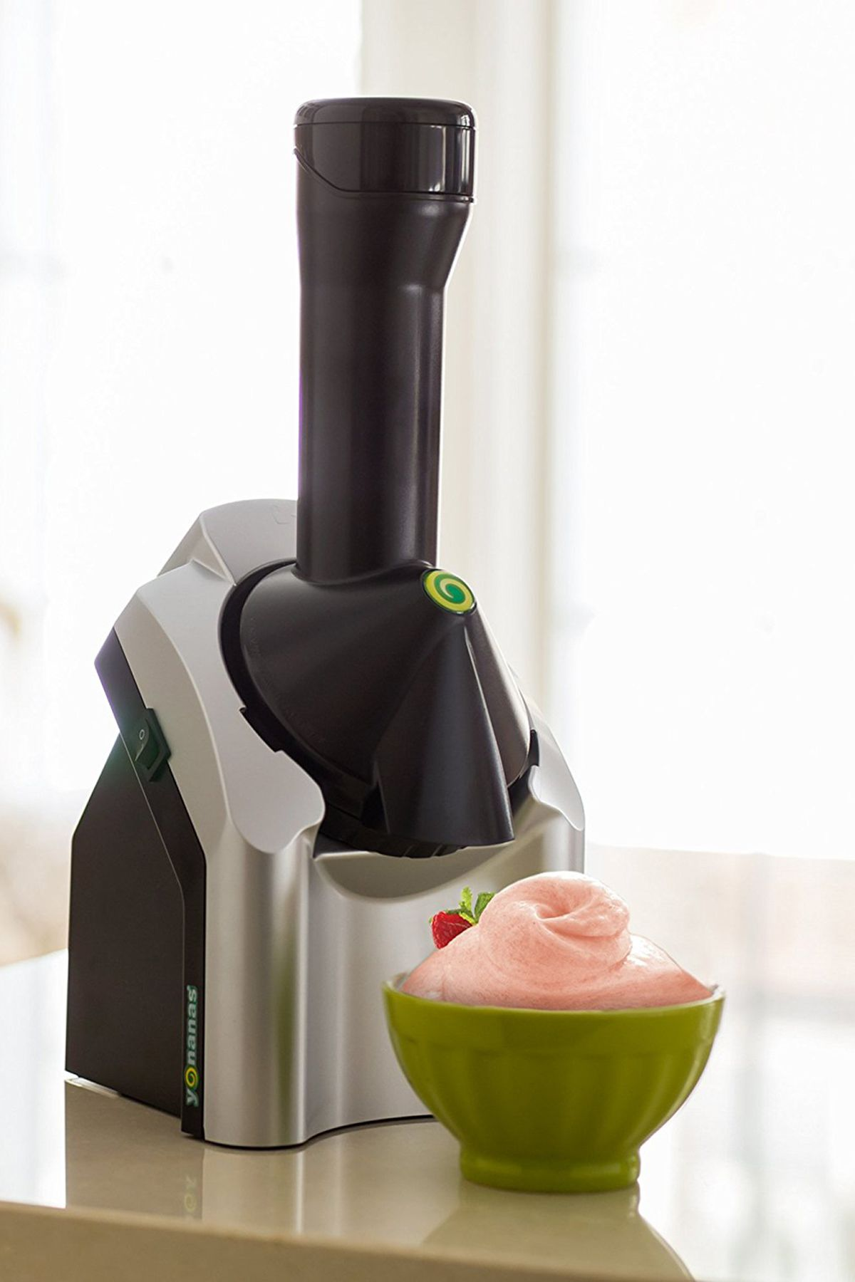 Yonanas Soft Serve Maker