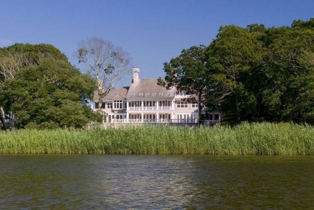 Jay-Z Beyonce Hamptons House