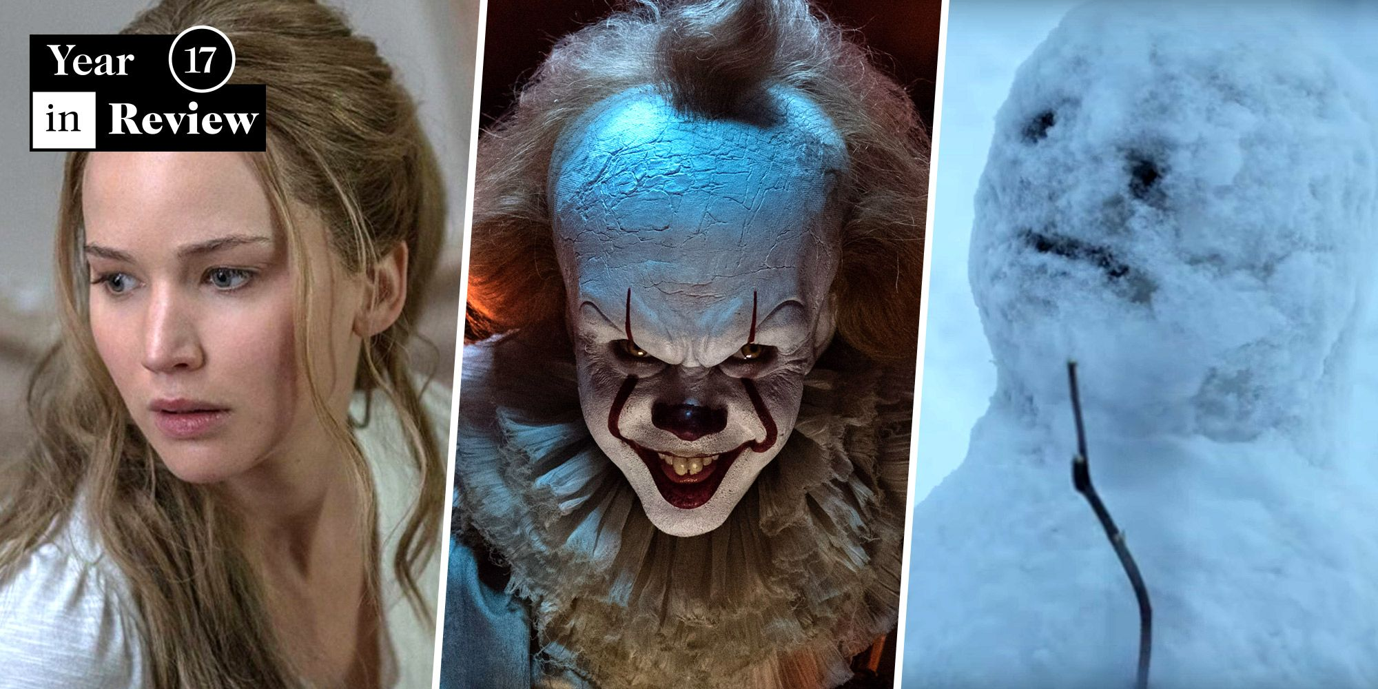 16 Best Horror Movies of 2017 - Scariest Movies of the Year