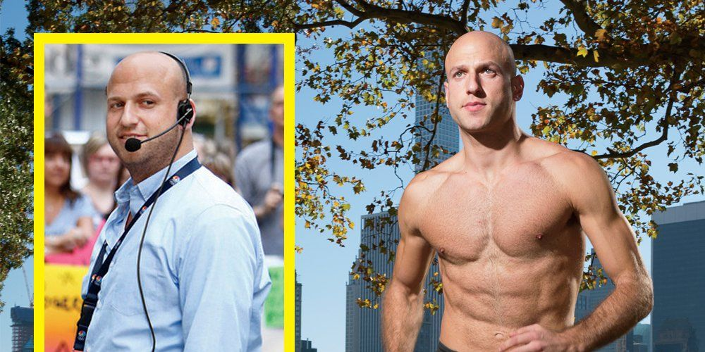 How to Lose Your Gut, According to 6 Regular Guys