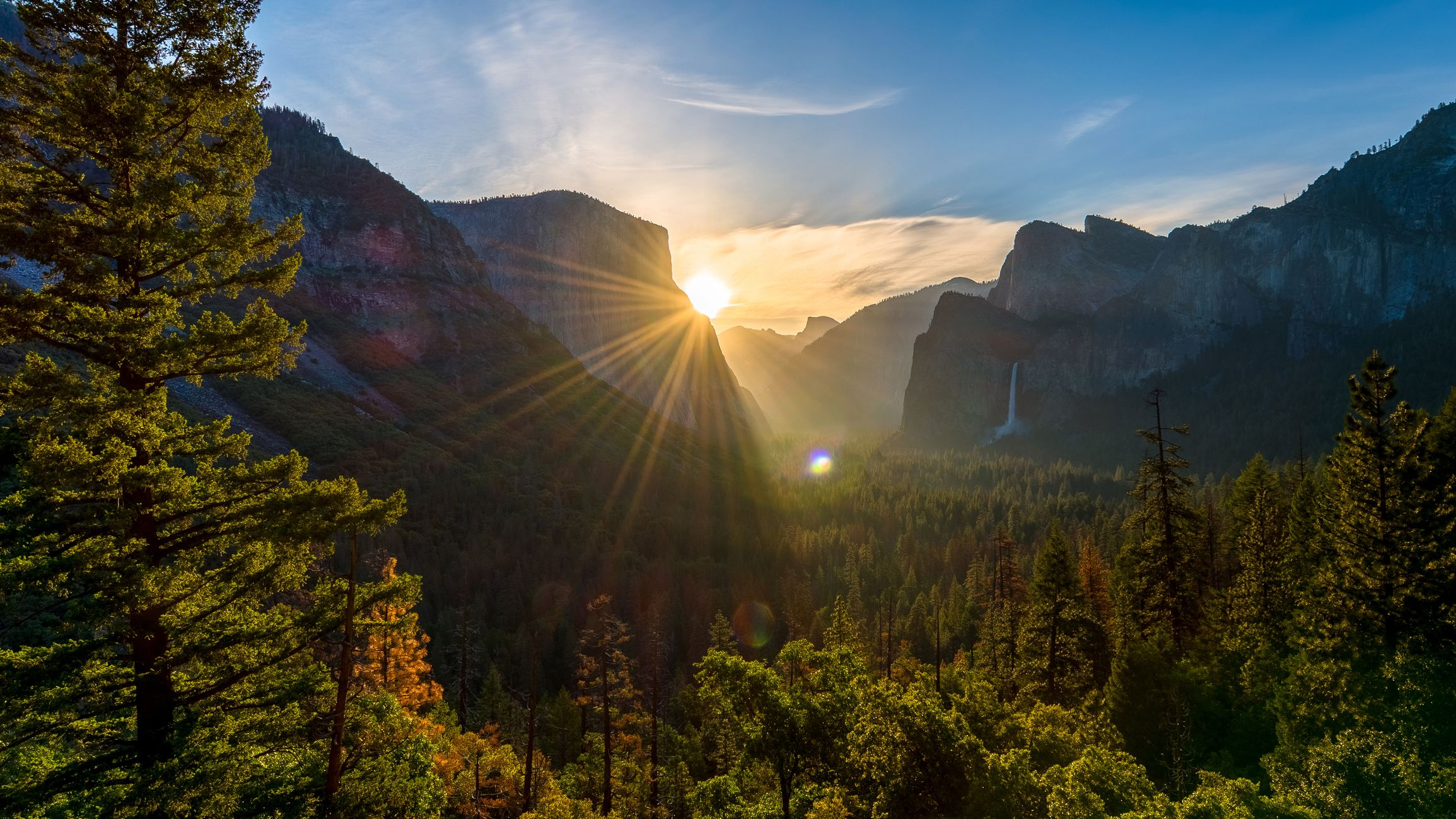America's Best National Parks for Camping