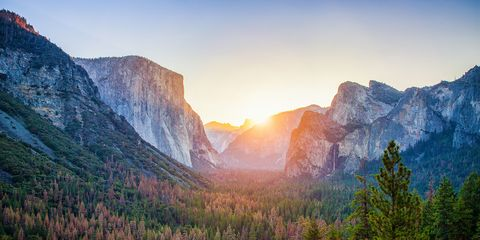 249ae093283b Yosemite National Park: camping, hotels, tours and how to get there ...