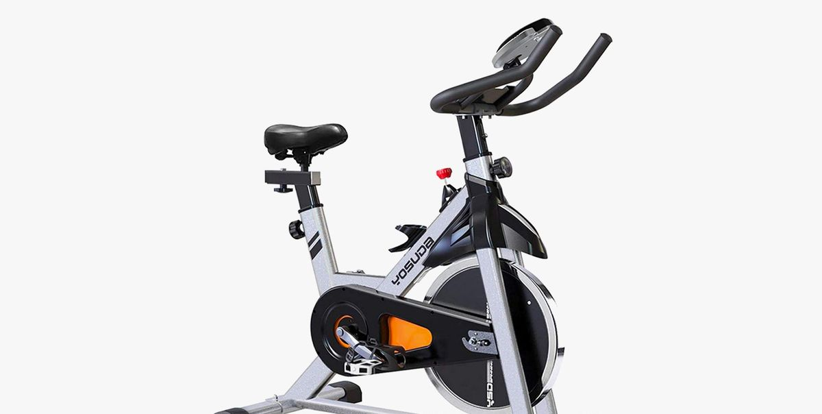 People Are Losing It Over This Exercise Bike Deal