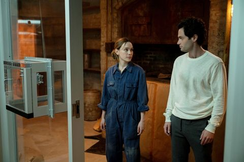 【追劇抓重點】netflix《安眠書店》第3季預告「喬」兒子出生!樂芙、新鄰居的結局是?
