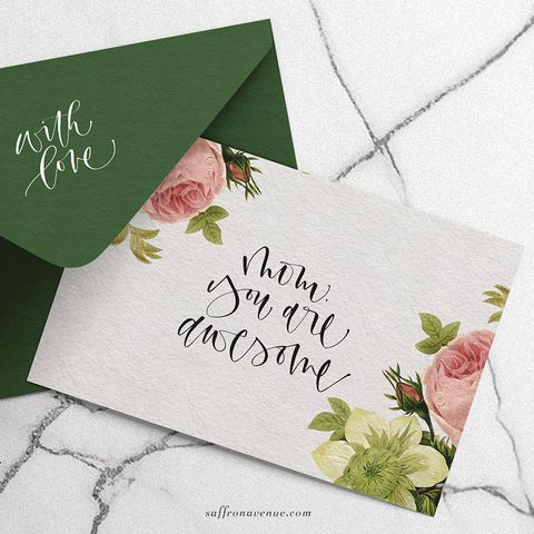 30 Cute Free Printable Mothers Day Cards Mom Cards You Can Print