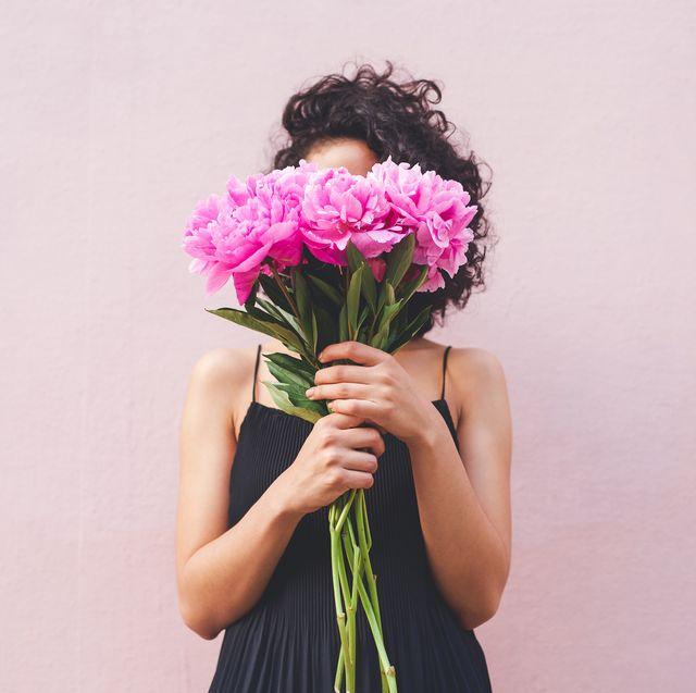 ramos de flores comprar online