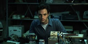 You - Penn Badgley / Joe Goldberg