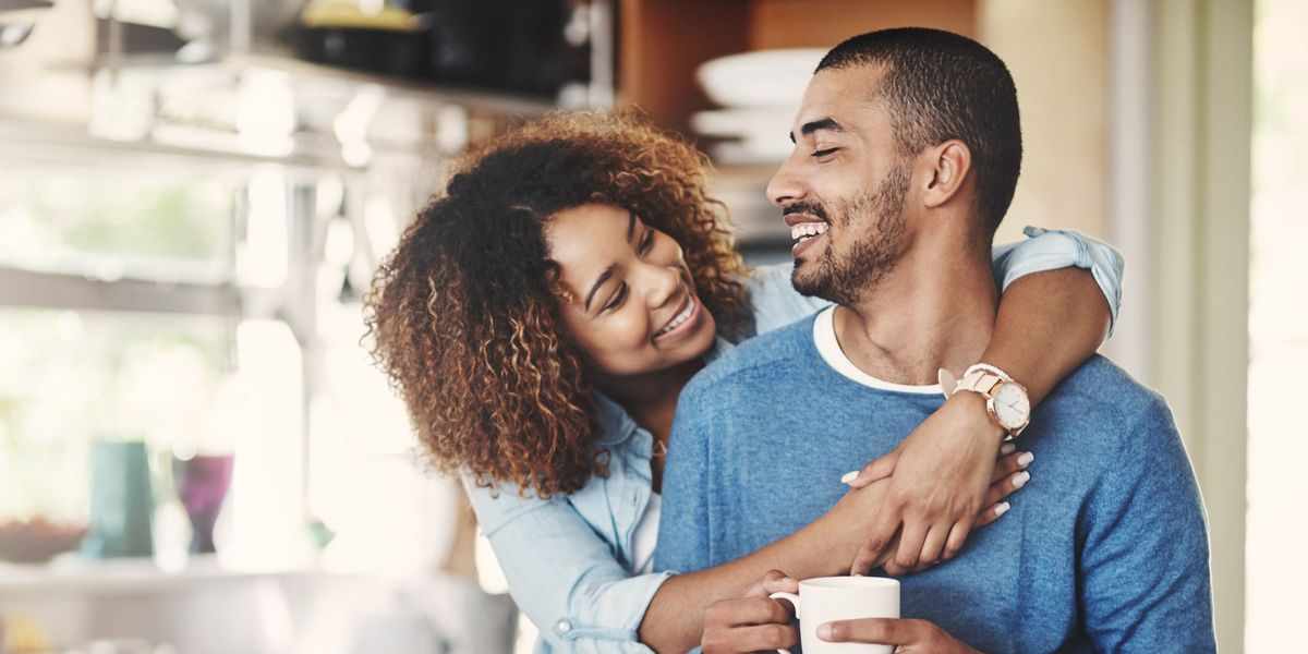 10 signs youre dating the right person