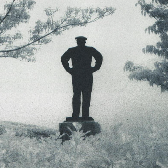Spoiled by Poems: James Salter Remembers Arriving at West Point