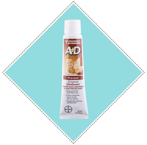 A+D ointment review