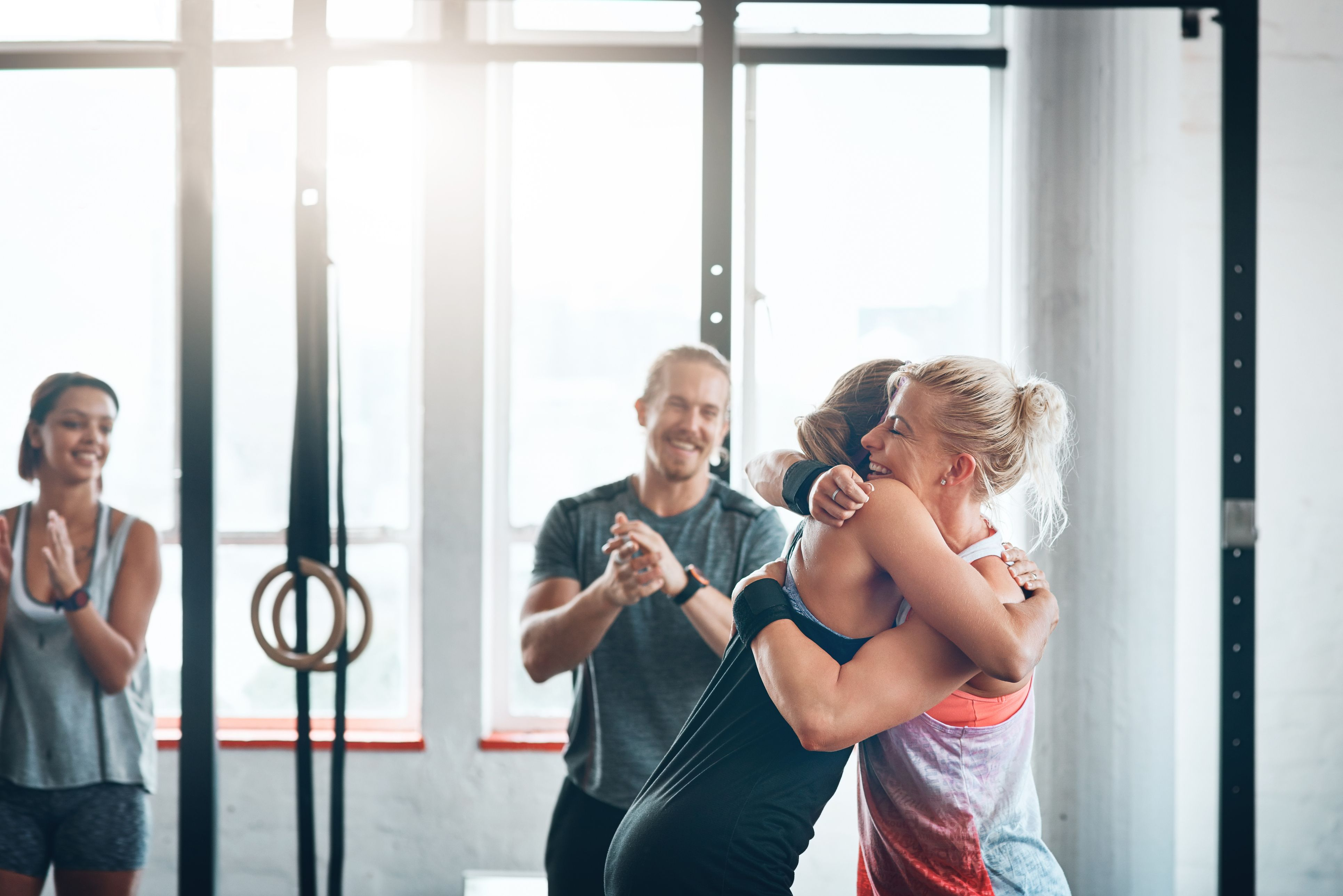 Workouts Were New to Us All Once – The WH Exercise for Beginners Guide