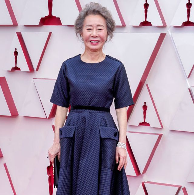 Best Supporting actress highlights from Oscars 2021
