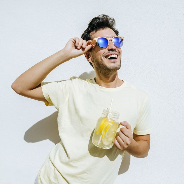 2a7f458676 Asos tiene las gafas de sol perfectas para este verano... ¡y con descuento!