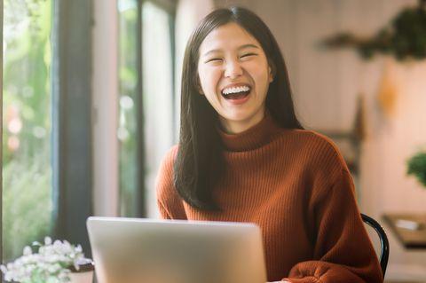 臉圓的人其實更好命?命理師簡少年解析3大自帶幸運的「好命臉」面相特徵