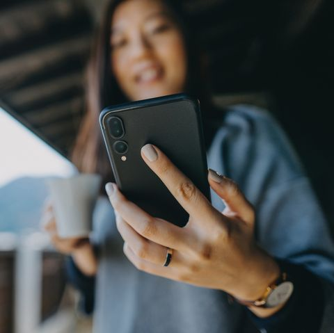 how to sext - women's health uk