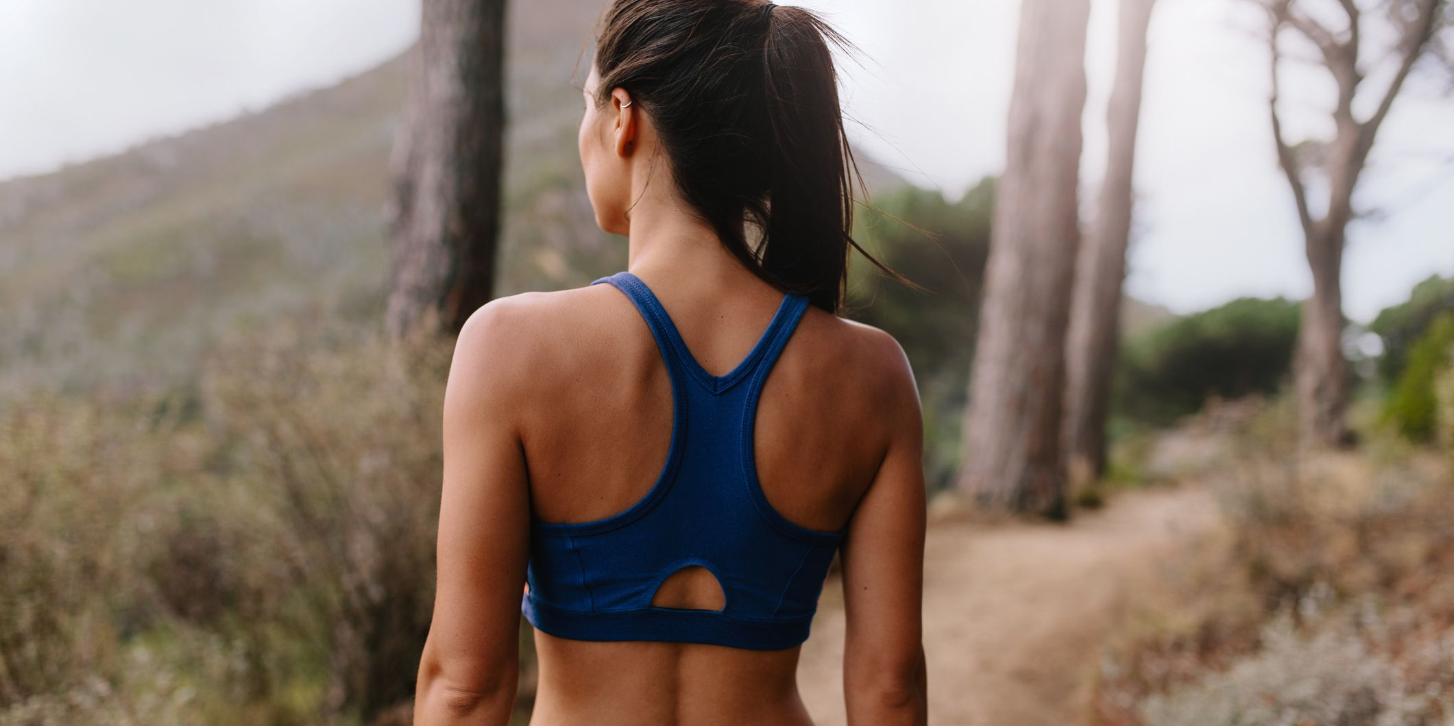 best running sports bra