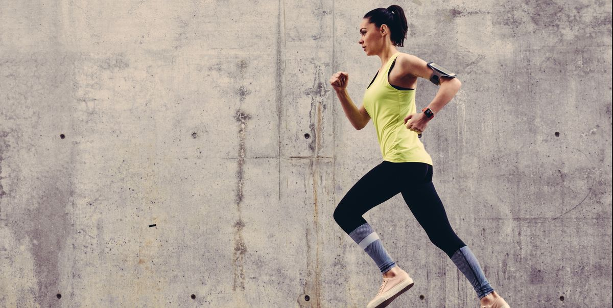 These Podiatrist-Approved Running Shoes Provide Support for Flat Feet