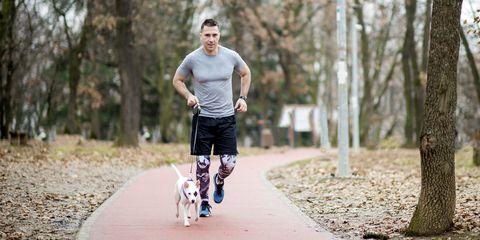 frecuencia cardiaca muy alta al correr