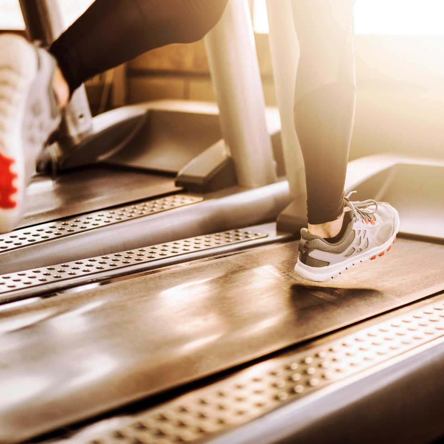 Is Running on a Treadmill Harder or Easier Than Running Outside?