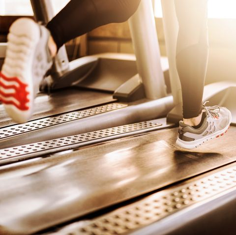 NeoU Fitness Launches Live and On-Demand Treadmill Classes