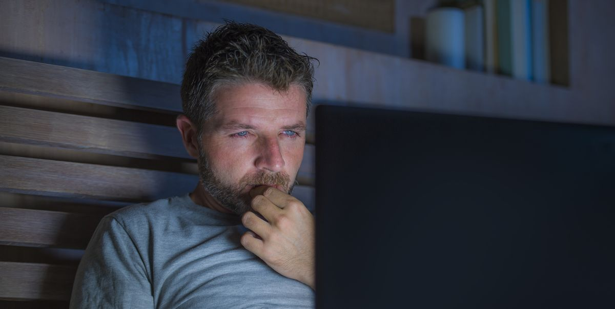Porn Addiction How To Know If Youre Addicted To Porn And -8650