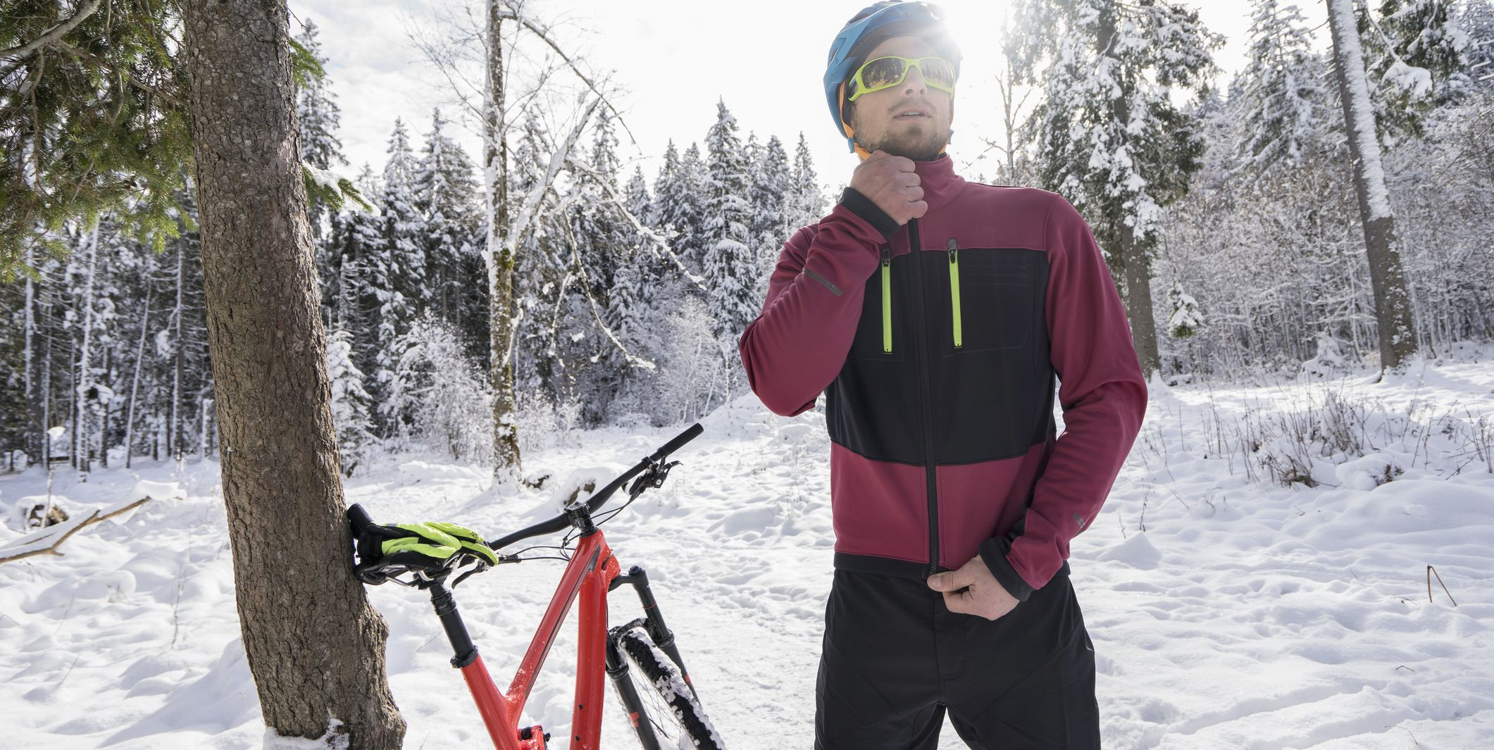 Winter Kits Are on Sale at Competitive Cyclist Right Now