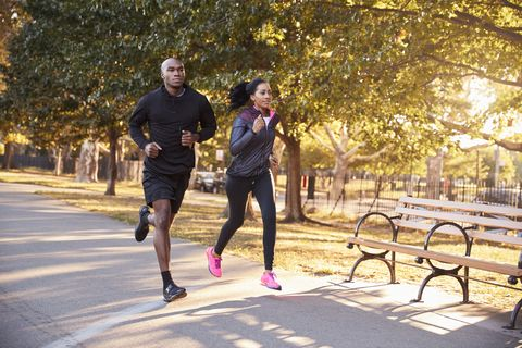 Beginner Half Marathon Training Tips to Set You Up for Success on Race Day
