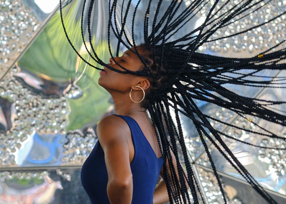 12 Protective Summer Hairstyles for Women of Color