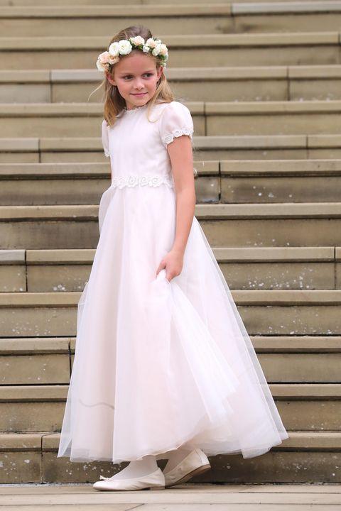 The Wedding Of Lady Gabriella Windsor And Mr Thomas Kingston